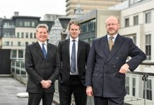 Yorkshire law firm in management shake-up succession