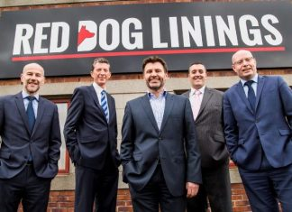 Management buyout for Barnsley hardfacing specialist