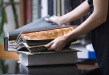 Cash injection helps sample book maker undertake management buy-in