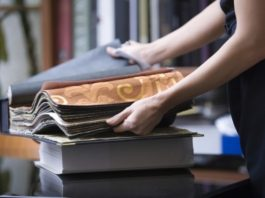 Cash injection helps sample book maker undertake management buy-in