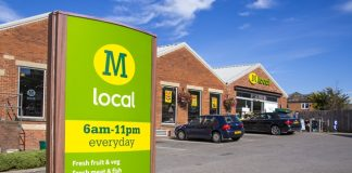 Morrisons strengthens senior team with double promotion