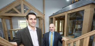 Oak by Design expands premises and workforce with bank support