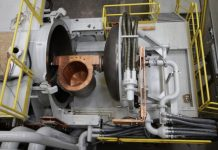 Europe's biggest aerospace castings facility now operational at AMRC