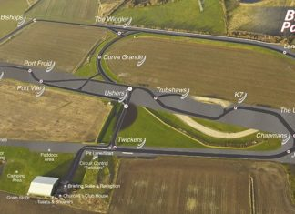 Yorkshire car manufacturer swoops for Blyton Park Driving Centre