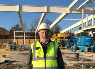 Castlehouse Construction adds new project manager