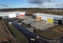 Speculative £8m Leeds EZ development completes
