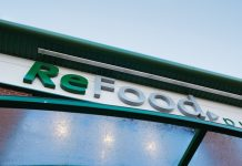 Doncaster's ReFood joins Manchester Food Board