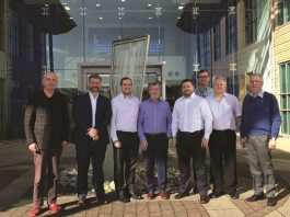 Hague Print plumps for specialist technology company