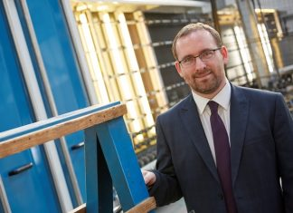 Hull glazing firm secures £3.5m worth of London contracts