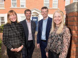 Yorkshire entrepreneur picks up national business franchise