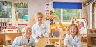 British Thornton launches UK's first anti-bacterial nursery range