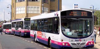 first west yorkshire drivers