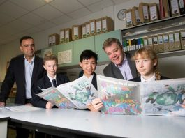 'First of its kind' i-zine gives Leeds students taste of apprenticeships