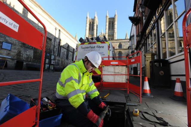 Openreach embraces VR to hire engineers across Yorks & Lincs