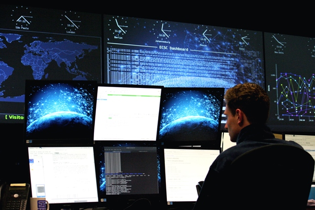 Trio of contract wins for Bradford cyber security specialist