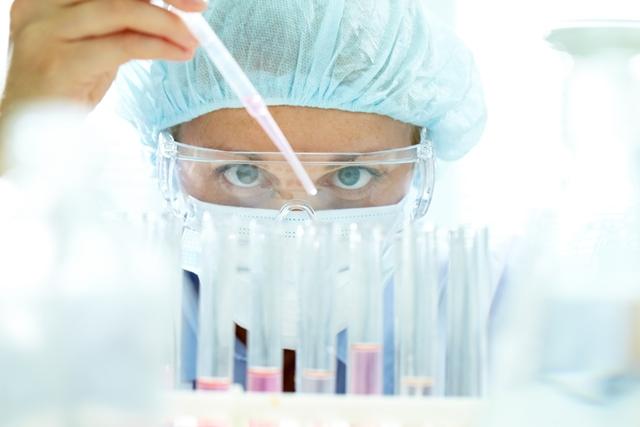 Earnings up for York life science business
