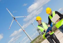 UK's clean energy industry growing faster than rest of economy