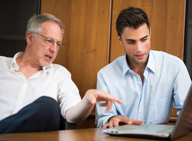 Digital businesses turning to apprenticeships to stem skills shortage