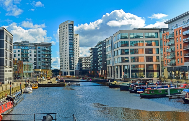 Leeds office occupier market resilient despite EU referendum