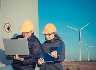 Wind energy rankings show UK women dominate industry