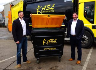 York's Autohorn Group injects £2.7m into waste management company