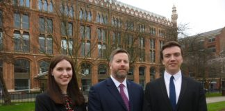 C&W grows Asset Services team in Leeds