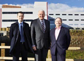 Caddick Group hail 'strong profits' as development pipeline reaches £2bn