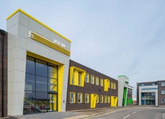 Knight Frank to sell Humber Enterprise Park