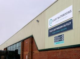 Easy Bathrooms expands Yorkshire footprint with £250k investment