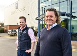 Yorkshire food business shortlisted in family business awards