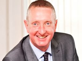 Insurance Institute of Leeds elects David Ross as President