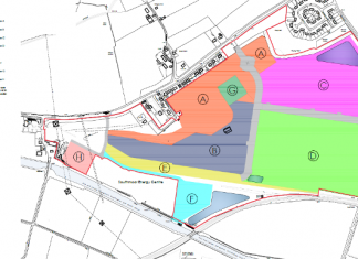 Manufacturing space lined up for former colliery after Harworth gain consent