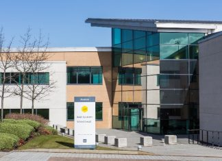 Leeds Valley Park fully let after existing occupier takes final space