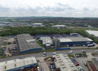 CBRE unloads two major South Yorkshire properties