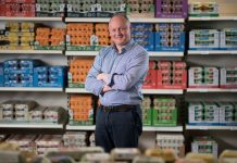 Chippindale steps up production at Yorkshire packing centre