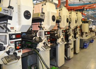 Hull ticket machine maker takes workforce to over a hundred