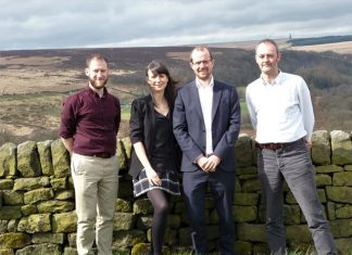Huddersfield systems consultancy adds analyst to support trebled turnover