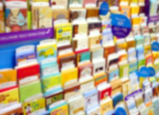 Sales up for Card Factory despite 'challenging consumer environment'
