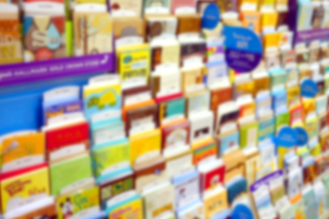Revenue rise for Card Factory as firm anticipates strong Christmas trading