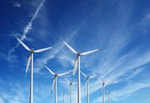 £55m refinancing for 29MW Yorkshire windfarm