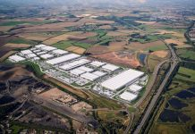 Second phase kicks off at £500m iPort development