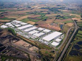 Second phase kicks off at £500m iPort development