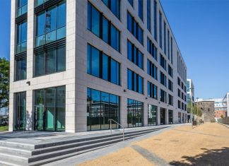 Savills appointed to market at Wellington Place