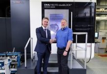 Advanced Manufacturing Research Centre welcomes 100th member
