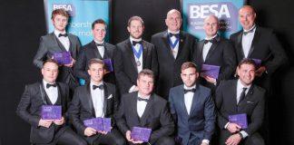 Leeds College apprentices scoop engineering awards
