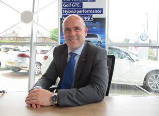 JCT600 adds head of fleet for Volkswagen division