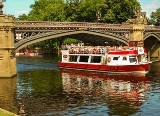YorkBoat snapped up by Thames cruise operator for £2.5m