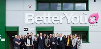 BetterYou lines up £5m turnover with Finance Yorkshire injection