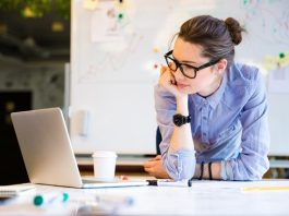 Female freelancers see self-employed numbers reach record 5m