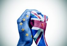 One in five managers in favour of 'hard Brexit'